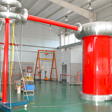 500kV Power Frequency Aging station